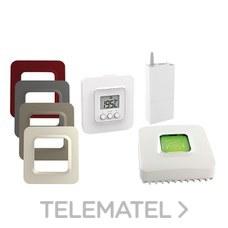 PACK TERMOSTATO CONECTADOS TYBOX5100+TYDOM1.0 con referencia 6050632 de la marca DELTA DORE.