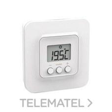 Termostato climatización TYBOX 5150 1-8 ZONAS con referencia 6050622 de la marca DELTA DORE.