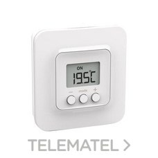 Delta dore tybox Termostato electronico filar tybox51 para clima