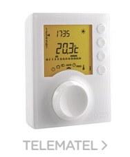 Termostato programable FILIAR TYBOX117 para calefacción con referencia 6053005 de la marca DELTA DORE.