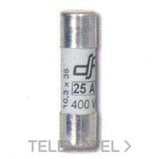DF 422040 FUSIBLE UTE 40A 22x58 gl-gG T-2 690V SIN INDICADOR
