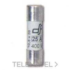 DF 422050 FUSIBLE UTE 50A 22x58 gl-gG T-2 690V SIN INDICADOR