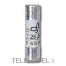 DF 422080 FUSIBLE UTE 80A 22x58 gl-gG T-2 690V SIN INDICADOR