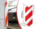 PROTECTOR CANTONERA 365x150x15 con referencia DPA02 de la marca DICOAL.