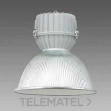 LUMINARIA ARGON 1172 14000lm LED CLD CELL PLATA con referencia 32265200 de la marca DISANO.