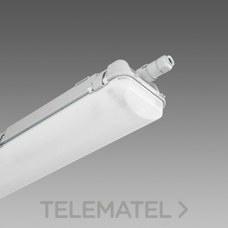 LUMINARIA ECHO 927 LED 144x52lm BLANCO CLD CELL GRIS con referencia 16470500 de la marca DISANO.