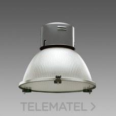LUMINARIA INDUSTRIAL 1101LUCENTE JM-E 400 NEGRO CRISTAL con referencia 32116500 de la marca DISANO.