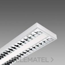 LUMINARIA MINICOMFORT731 R200x24lm CLD CELL BLANCO con referencia 14353300 de la marca DISANO.