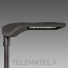 LUMINARIA STELVIO1 3270 18x810lm CLD CELL ANTRACITA con referencia 33049100 de la marca DISANO.
