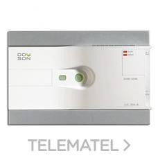 DOYSON 100100 Unidad central UC100S 1 canal 25W ABS blanco