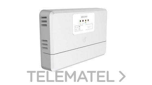 Módulo RF termostato 3G Wifi con referencia 0.638.607 de la marca DUCASA.