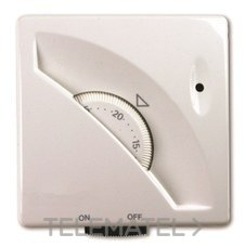 DUCASA 0.525.306 Termostato ambiente con interruptor