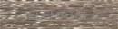 Baldosa MEGALOS ALEA COPPER, mezcla de materiales cobre satinado de 15x60cm con referencia 187127 de la marca DUNE.