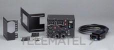 Accesorio SAI EATON HOTSWAP MBP 6000I con referencia MBP6KI de la marca EATON.