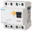 Interruptor diferencial 4P PFIM-40/4/003-A-MW con referencia 235439 de la marca EATON.