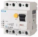 Interruptor diferencial modular FRCDM-25/4/03-G/A con referencia 168647 de la marca EATON.