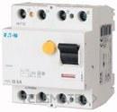 Interruptor diferencial PFIM-40/4/03-S/A-MW 4P 40A 300mA con referencia 235468 de la marca EATON.