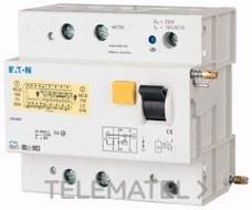 Interruptor magnetotérmico automático CC 1P PLSM-B13 10kA con referencia 248805 de la marca EATON.