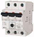 Interruptor protección de motor ZMS25/3 regulación 16,0-25,0 con referencia 248413 de la marca EATON.