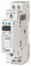 TELERRUPTOR Z-S230/SO 1C+1A 230V CORRIENTE ALTERNA con referencia 265283 de la marca EATON.