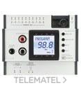 CENTRAL DOMOS2 CON 1 PROGRAMA AUDIO/FM+IR con referencia 40020 de la marca EGI.