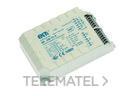 BALASTO ELECTRONICO FLUO BE-226-TC-5-C2 220/240V con referencia 9621192 de la marca ELT.