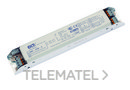 BALASTO ELECTRONICO FLUO BE236-3 1/2x18/36W T8 con referencia 9621020 de la marca ELT.