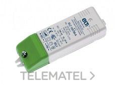 ELT 9918252 EQUIPO ALIMENTACION LED LC 125/350-AA 16/25W 350mA