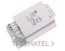 REACTANCIA HID VHI 200/38-40-3 2000W 380-400V con referencia 6112752 de la marca ELT.