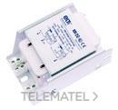REACTANCIA HID VMI 25/23-3-P 250W 2,15A 230V con referencia 5112411 de la marca ELT.