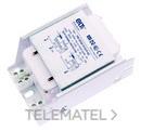 REACTANCIA HID VSI 40/22-3T-D-P 400W 230V con referencia 6112363 de la marca ELT.