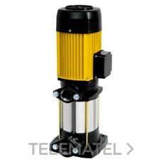 ESPA 129335 Bomba multicelular vertical Multi35-4M-N monofásico 1x230V