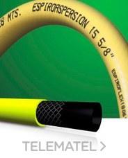 ESPIROFLEX 28001519020 MANGUERA ESPIROASPERSION DIAMETRO 15x19 20m