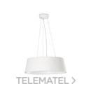Luminaria colgante AINA LED 40W 2700K blanco con referencia 64174 de la marca FARO.