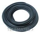 Cable rectangular 5x11mm 2x2,5mm2 1KV negro con referencia 1140 N de la marca FENOPLASTICA.