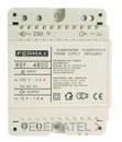 ALIMENTADOR 12VAC/1,5A DIN4 con referencia 4800 de la marca FERMAX.