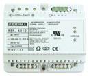 ALIMENTADOR 18VDC-1,5A DIN6 con referencia 4812 de la marca FERMAX.