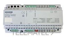 Interface telefónico con referencia 4545 de la marca FERMAX.