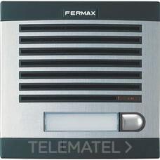 FERMAX 8500 Placa CITY 1-AP 101-AG