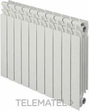 Radiador aluminio XIAN 450N 1 elemento 78,0Kcal/h con referencia 739043001 de la marca FERROLI.