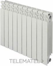 Radiador aluminio XIAN 600N 10 elementos 1057Kcal/h con referencia 739058010 de la marca FERROLI.