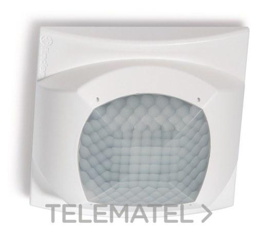 Detector de movimiento/presencia Serie 18 contacto libre de potencial AC (50/60Hz) 110...230V, 1 contacto, 10A con referencia 185182300300 de la marca FINDER.