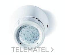 Detector de movimiento Serie 18 24V corriente alterna/corriente continua libre potencial AC (50/60Hz) 1 contacto, 10A con referencia 182100240300 de la marca FINDER.