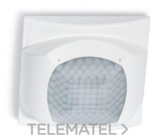 Detector de movimiento Serie 18 360° 110...230V AC (50/60Hz) IP40, contacto NA, 10A con referencia 18518230B300 de la marca FINDER.