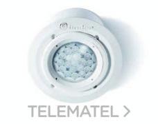 Detector de movimiento Serie 18 conexión rápida 120...230V, 10A AC (50/60Hz) 1 contacto con referencia 183182300031 de la marca FINDER.