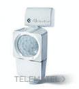 Detector de movimiento Serie 18 para montaje pared instalación exterior AC (50/60Hz) 120...230V, 1 contacto, 10A con referencia 181182300000 de la marca FINDER.