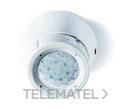 Detector de movimiento Serie 18 superficie libre potencial AC (50/60Hz) 120...230V, 1 contacto, 10A con referencia 182182300300 de la marca FINDER.