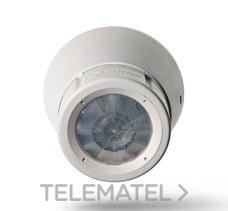 Detector de movimiento Serie 18 superficie libre potencial AC (50/60Hz) 120...230V, 1 contacto, 10A con referencia 182182300300PAS de la marca FINDER.