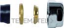 Adaptador tubo de cobre diámetro 15mm cromado con referencia PVLAC15 de la marca FIORA.