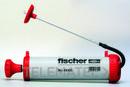 BOMBA MANUAL AIRE GRANDE con referencia 89300 de la marca FISCHER.